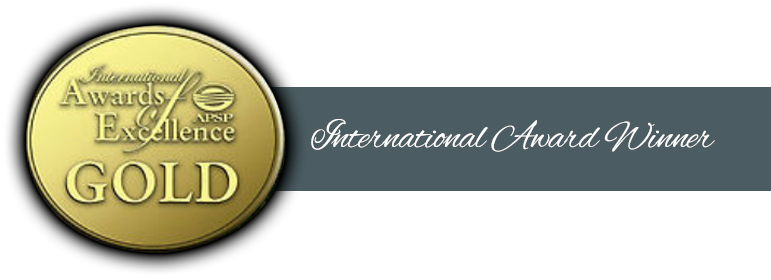 International-Award-Winner